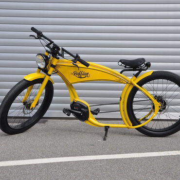 Vélo électrique - Feurs - Garage Cheminal